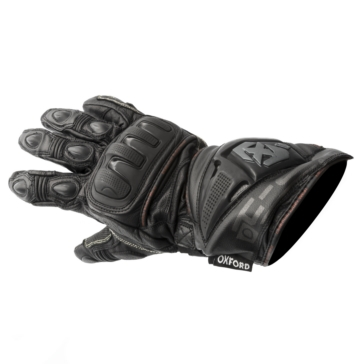 Gants RP-1 OXFORD PRODUCTS Unisexe - Stealth