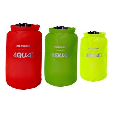 Oxford Products Aqua D Waterproof Packing Cubes 24 L