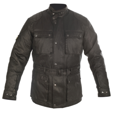 Oxford Products Heritage Wax Jacket