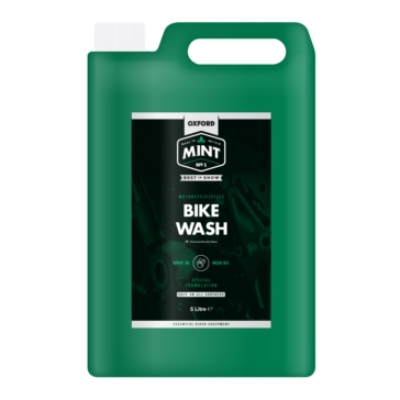 Oxford Products Mint General Wash 5 L / 1.32 G
