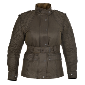 Oxford Products Legend Wax Jacket
