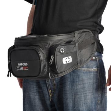 Oxford Products X3 Waist Bag 3 L