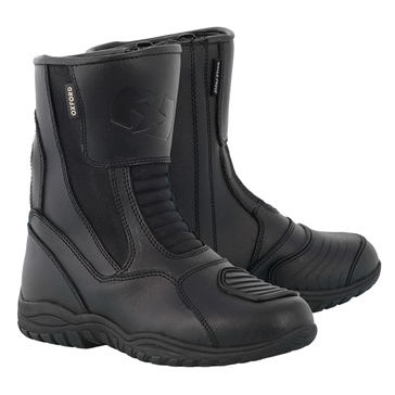 Oxford Products Bottes Hunter Homme - Route