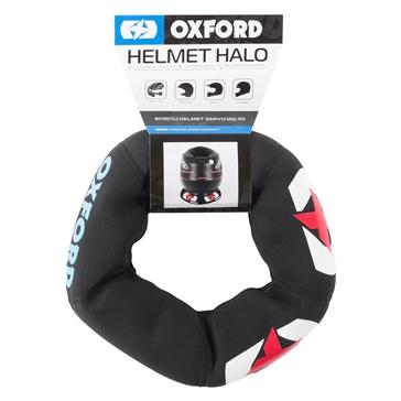 Oxford Products Coussin d'entretien de casque