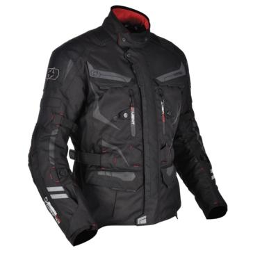 Manteau Torino 1.0 OXFORD PRODUCTS Homme - Couleur unie - Long