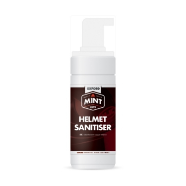 Oxford Products Mint Helmet Sanitiser 100 ml