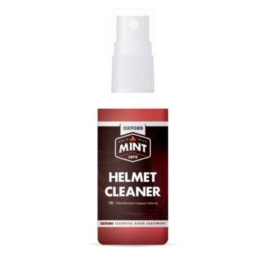 Oxford Products Mint Helmet Cleaner 50 ml