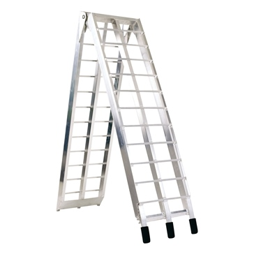OXFORD PRODUCTS Aluminium Loading  Ramp