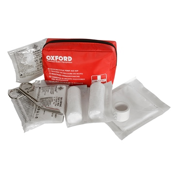 Oxford Products Moto First Aid Kit