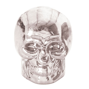 Oxford Products Valve Cap Skull