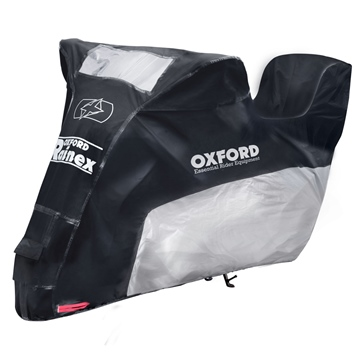 Oxford Products Rainex Outdoor Cover Topbox