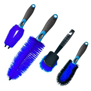 Oxford Products Ensemble de brosse de nettoyage