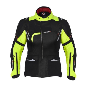 Oxford Products Manteau Montreal Fluo
