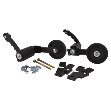 ROUSKI Gen 2 Retractable Wheels System