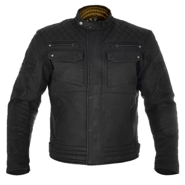 Oxford Products Manteau Hardy Wax Homme