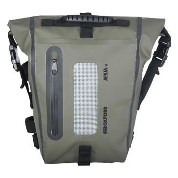 Oxford Products Aqua T8 Tail Pack 8L