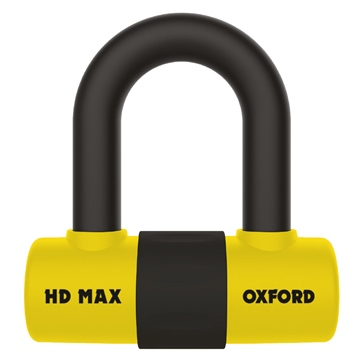 Oxford Products HD Max Disc Lock