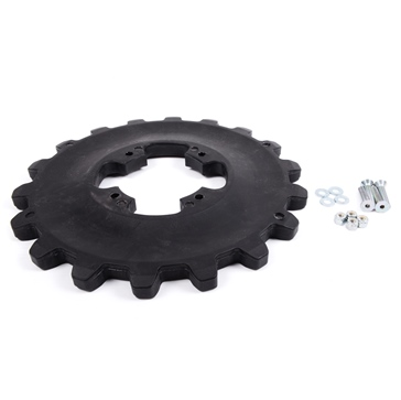 373004 COMMANDER Track Sprockets
