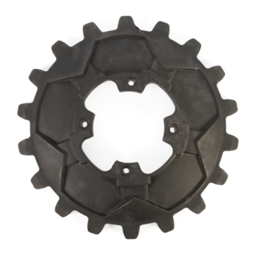 373005 COMMANDER WT & WTX Track Sprocket
