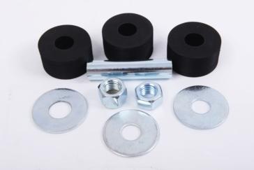 COMMANDER Rubber Hardware Kit