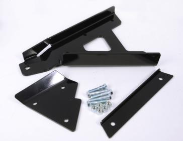 TRAXTER COMMANDER Track A-Arm Kit