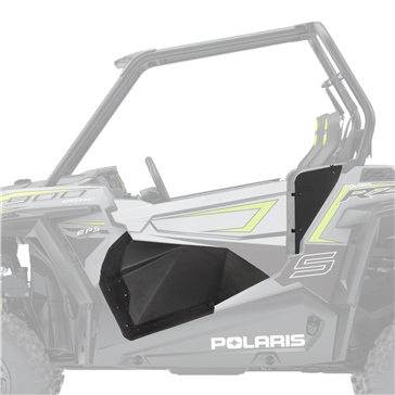 Kimpex Polaris 2.0 Door Extension Fits Polaris - UTV - Half lower door