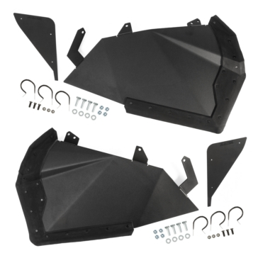 Kimpex Polaris 2.0 Door Extension Polaris - UTV - Half lower door