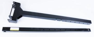 CLICK nGO Replacment Installation Tube for U-Kon Plow