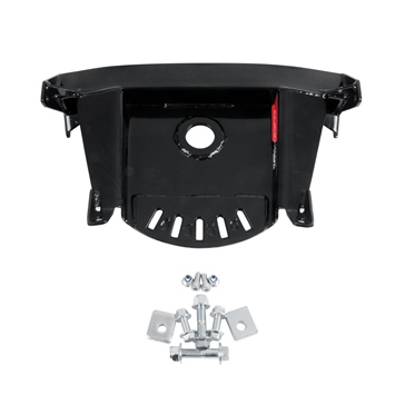 CLICK nGO Pivot Kit for CNG 2 Plow Frame