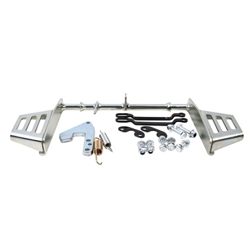 CLICK N GO Pivot Kit for CNG 2 Plow