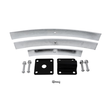 CLICK N GO Leaf Springs for CNG 2 Plow Frame