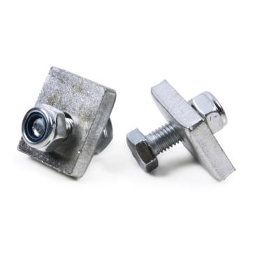 Blocs d'arrêts pour châssis de pelle CNG CLICK nGO 373980