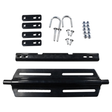 CLICK nGO CNG 2 or 1.5 Snow Plow Bracket for ATV