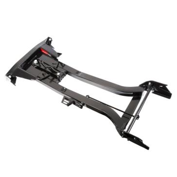 CLICK N GO ATV CNG 1.5 Push Frame