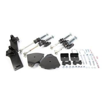 COMMANDER WS4/WSS4 Track Adaptor Kit WSS4