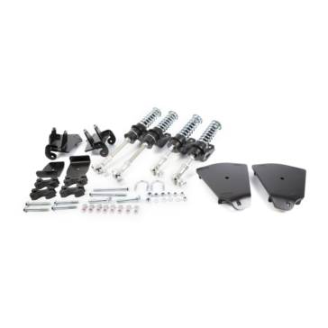 COMMANDER Track Adaptor Kit WSS4