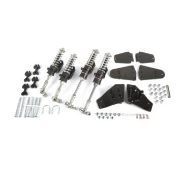 WSS4 COMMANDER Track Adaptor Kit