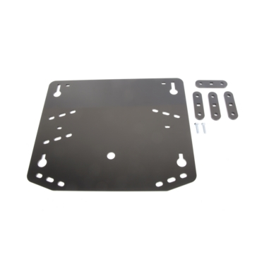 CLICK N GO CNG 2 Snow Plow Bracket for UTV