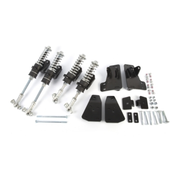 COMMANDER WS4/WSS4 Track Adaptor Kit WSS4