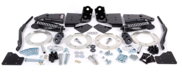 COMMANDER Track Adaptor Kit TREX UTV