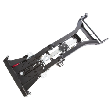 Click N GO CNG 2 Push Frame with extension UTV