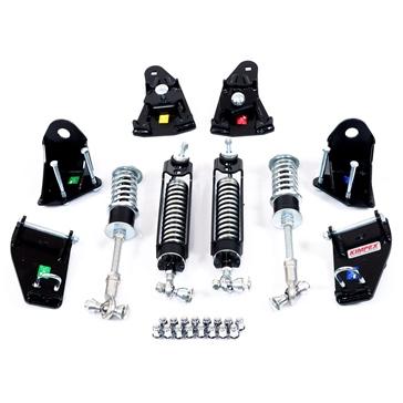 ATV - Wide Track, WTX COMMANDER Track Adaptor Kit