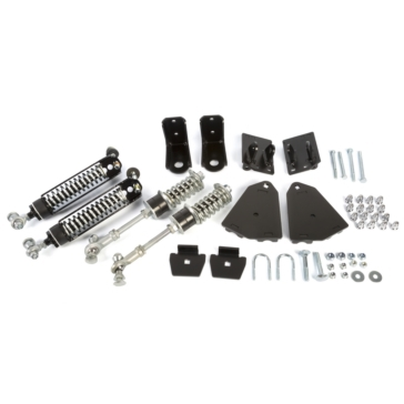 COMMANDER TREX Track Adaptor Kit TREX