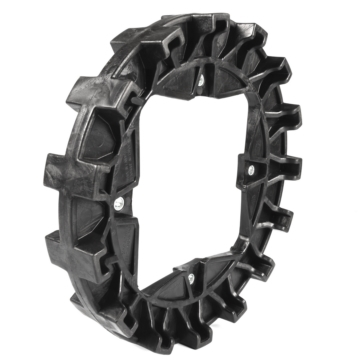 COMMANDER WS4 L-RATIO Track Sprocket 375076#