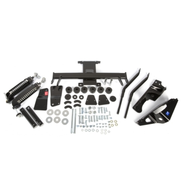 ATV - TREX COMMANDER TREXTrack Adaptor Kit