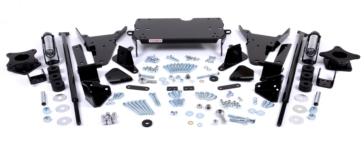 ATV - WTX, TREX 2.0, TREX 3.0 X COMMANDER Track Adaptor Kit