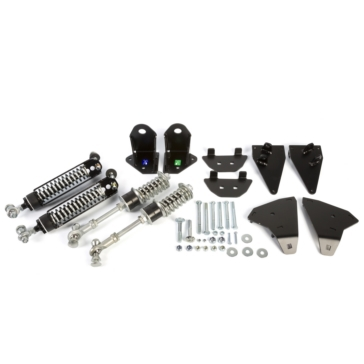 COMMANDER Wide Track Adaptor Kit Wide Track