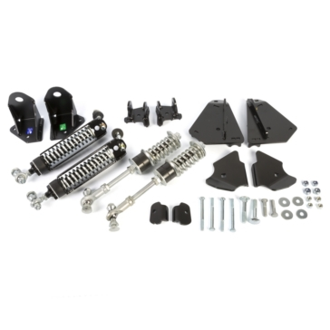 ATV - TREX COMMANDER TREX Track Adaptor Kit