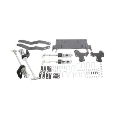 WS4 COMMANDER Track Adaptor Kit