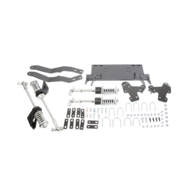 COMMANDER Track Adaptor Kit WS4
